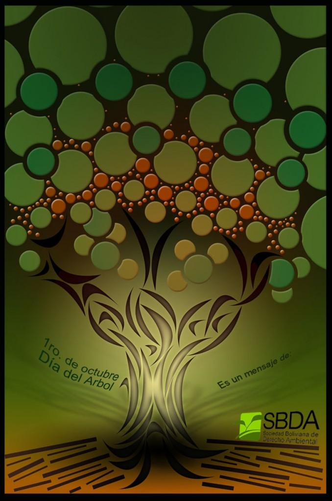 Día del Árbol (1ro. de octubre)