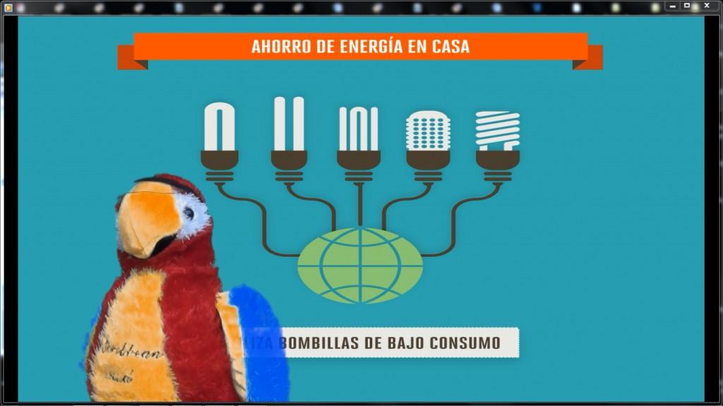 SBDA produce el primer programa de TV sobre Educación Ambiental y Medio Ambiente en la Chiquitanía