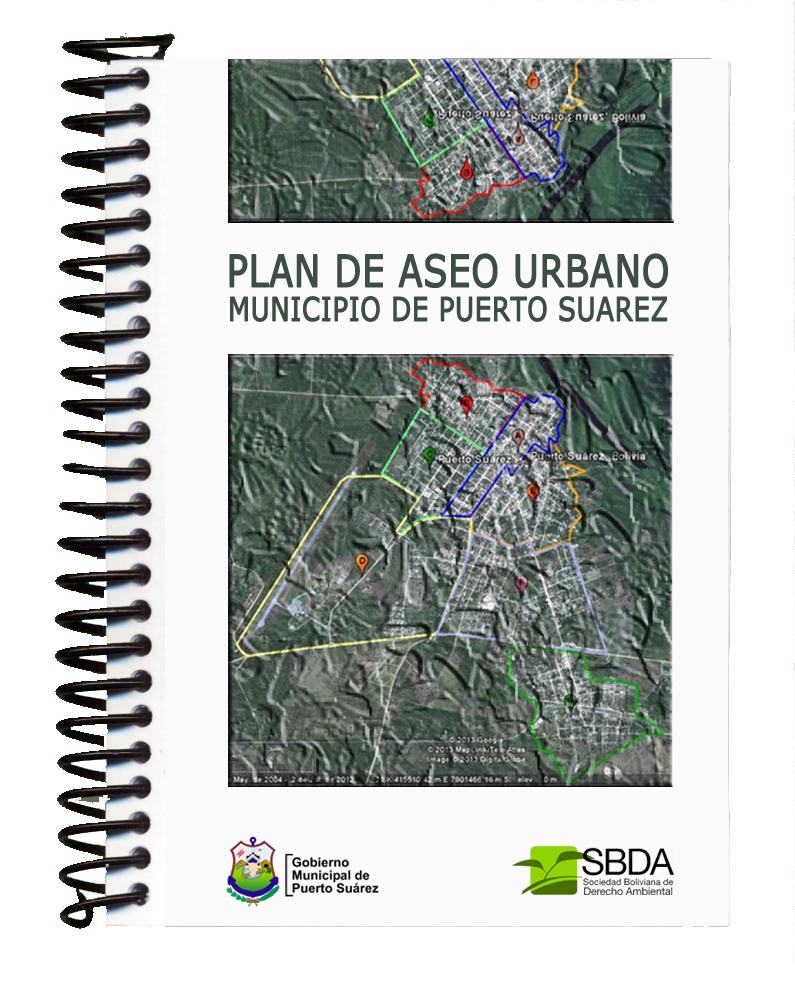 Taller de Socialización del Plan de Aseo Urbano en Puerto Suarez