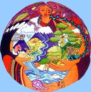 Se reglamenta el funcionamiento de la Autoridad Plurinacional de la Madre Tierra
