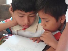 600 niños se sensibilizan sobre el día de los Humedales en la Chiquitanía y Pantanal