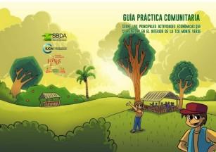 Guía sobre la Actividades Económicas en la TCO Monte Verde