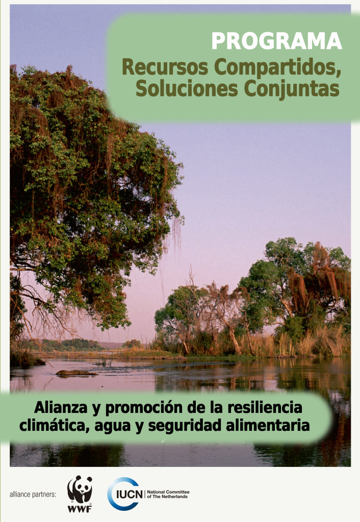 Shared Resources, Joint Solutions_Program Document_27082015-1