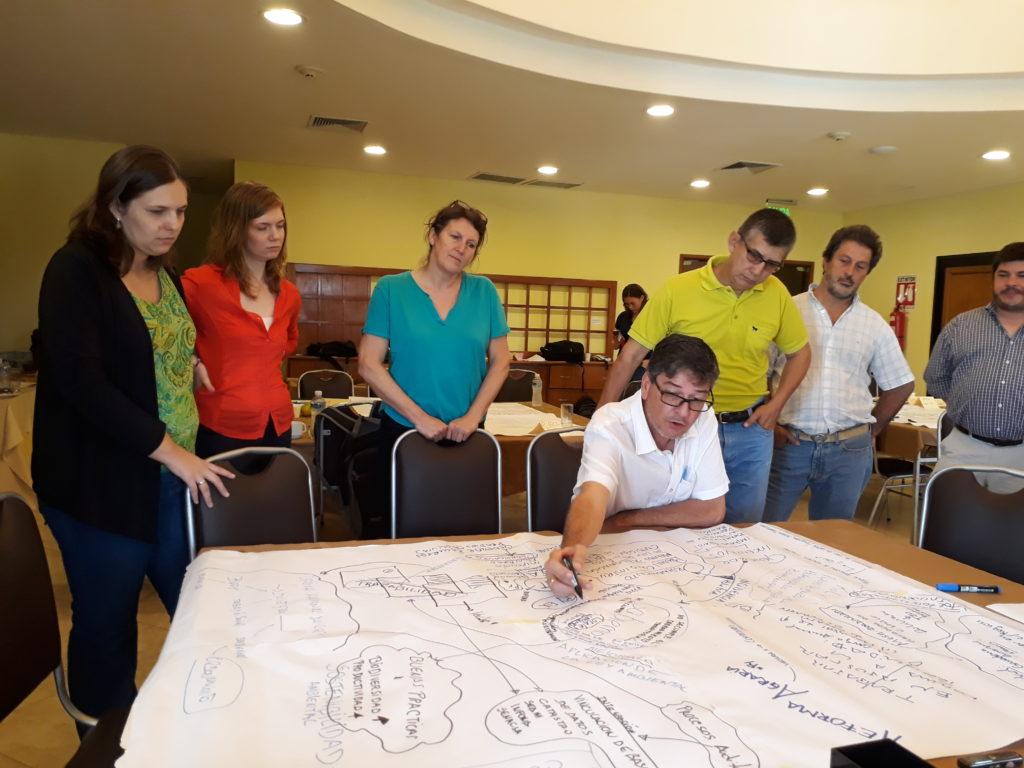 SBDA participa en la construcción de la Estrategia para Buenas Prácticas Ganaderas