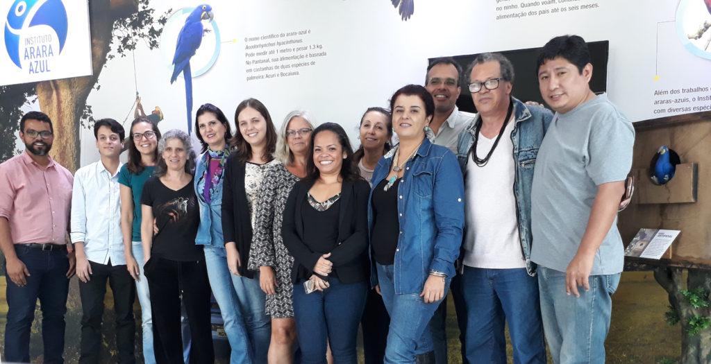 Integración transfonteriza Bolivia – Brasil