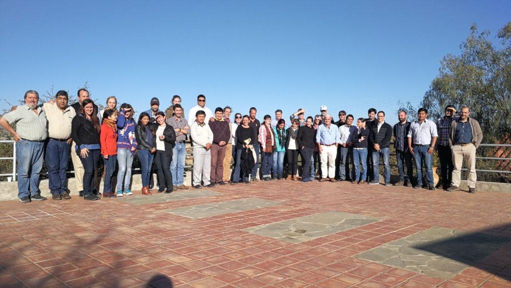 Evaluación Ecorregional del Gran Chaco Americano