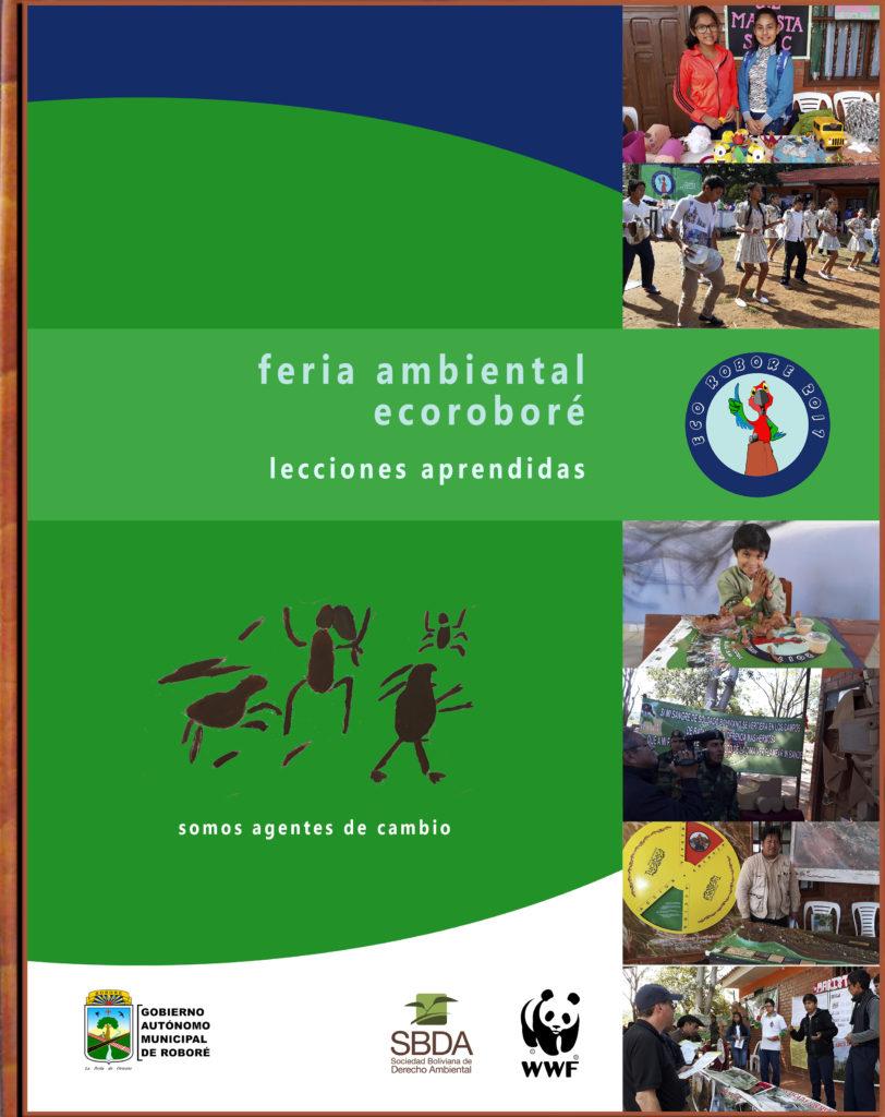 Memoria de la Feria Eco Roboré 2017